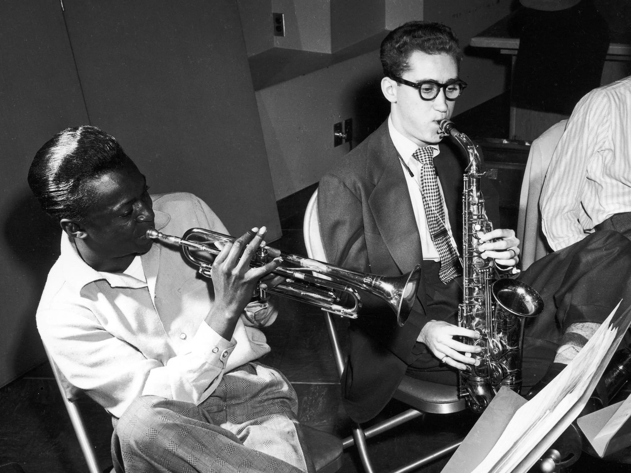 Lee Konitz Influential Saxophonist And Pioneer Of