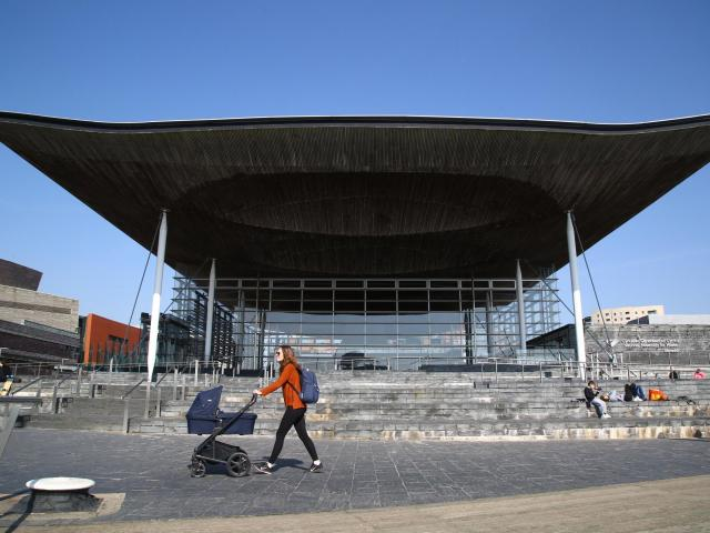 Welsh Assembly changes name to 'Senedd Cymru – the Welsh Parliament' | The  Independent | The Independent
