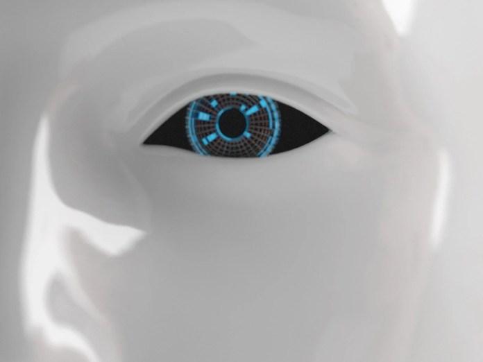 A human-like artificial eye uses light-sensitive nanowires as a retina