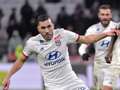 Man United And Real Madrid Missed Out On Rayan Cherki Transfer, Claims Lyon  President Jean-Michel Aulas | The Independent | The Independent