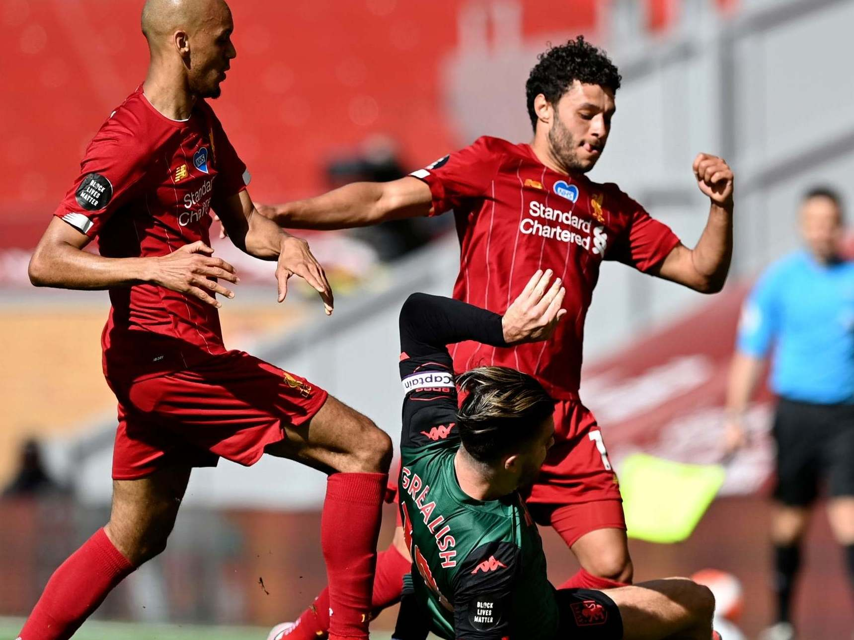 Liverpool Vs Aston Villa Free Live Stream 7 5 20 Watch Premier League Online Time Usa Tv Channel Angle News