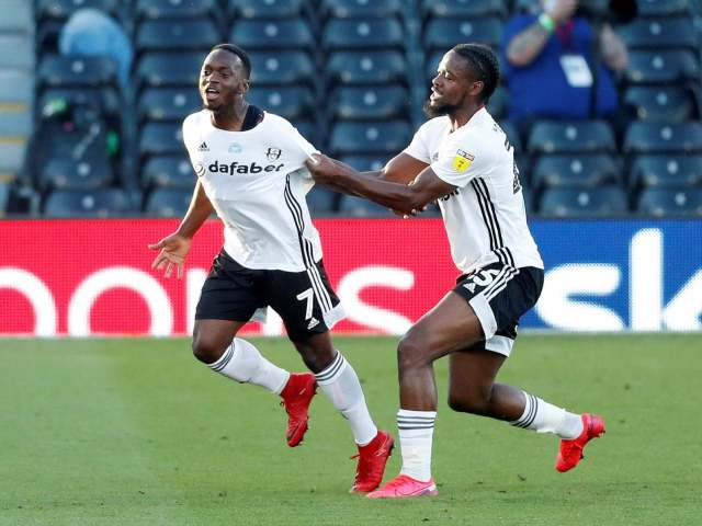 Championship: Fulham hold off Cardiff to book play-off final date ...