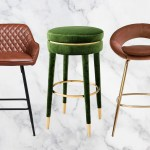 Best Bar Stools For Your Kitchen Island Or Breakfast Bar The Independent