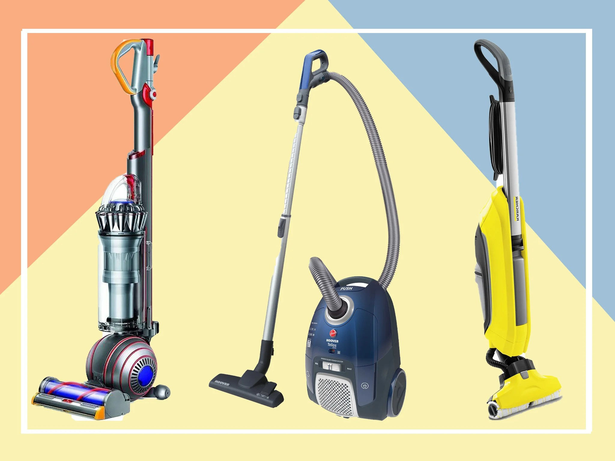 best corded vacuum cleaners achieve