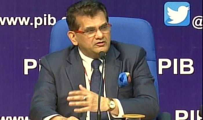All Apps Must Adhere to India's Data Integrity, Privacy: Niti Aayog CEO 2