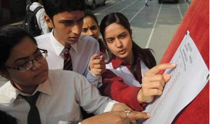 99.93% Pass Class 10 Exams. Details Here