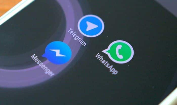 After Slamming WhatsApp, Now Telegram Takes on Signal, Says There is no Comparison
