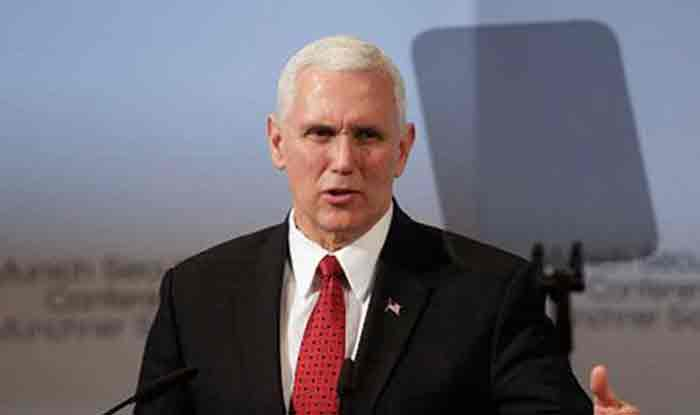 Mike Pence Rejected Invoking 25th Amendment to Remove Donald Trump: Report