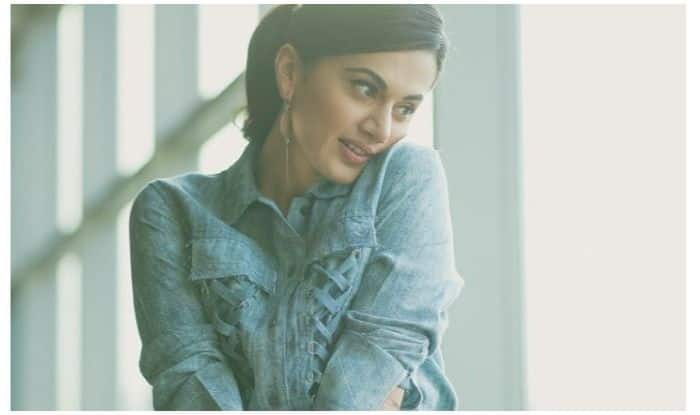 Taapsee Pannu Complains of High Electricity Bill, Power Provider Says 'Physical Meter Reading Was Halted' 2