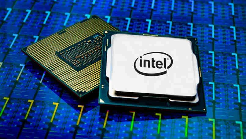 Intel launches four new chips for laptop gaming, education at CES 2021
