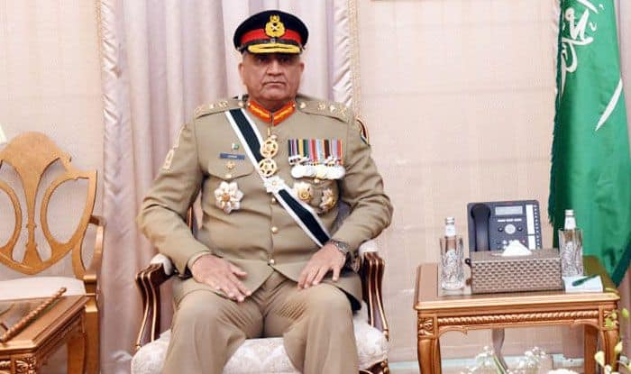 It's Time For Pakistan And India To 'Bury The Past And Move Forward', Says Army Chief Gen Qamar Javed Bajwa