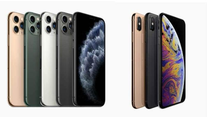 Apple Iphone 12 Pro Max Specifications Leaked Can Be Identical To Iphone 11 Pro Max