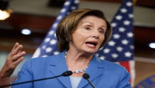 Nancy Pelosi Calls US, World Leaders Over Human Rights Abuses