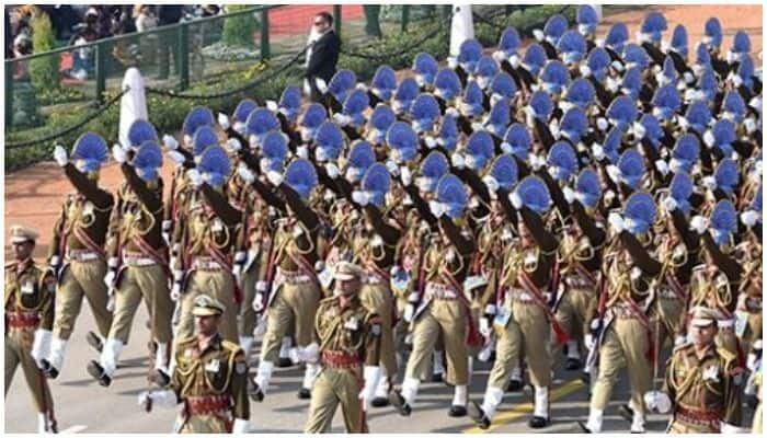 CRPF Recruitment 2021: Salary up to Rs 85000 For Specialist Medical Officer Posts, Interview On April 14