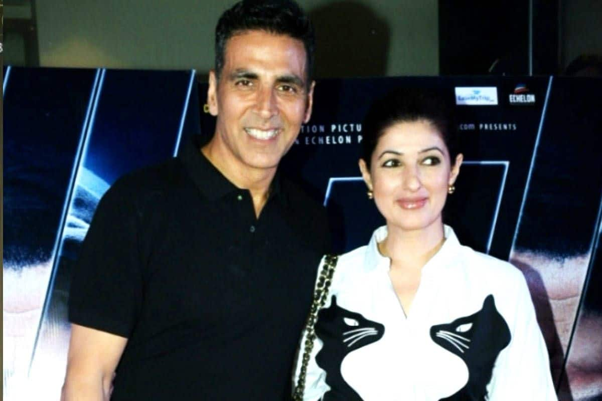 'Let's All Do Our Bit': Akshay Kumar, Twinkle Khanna Donate 100 Oxygen Concentrators