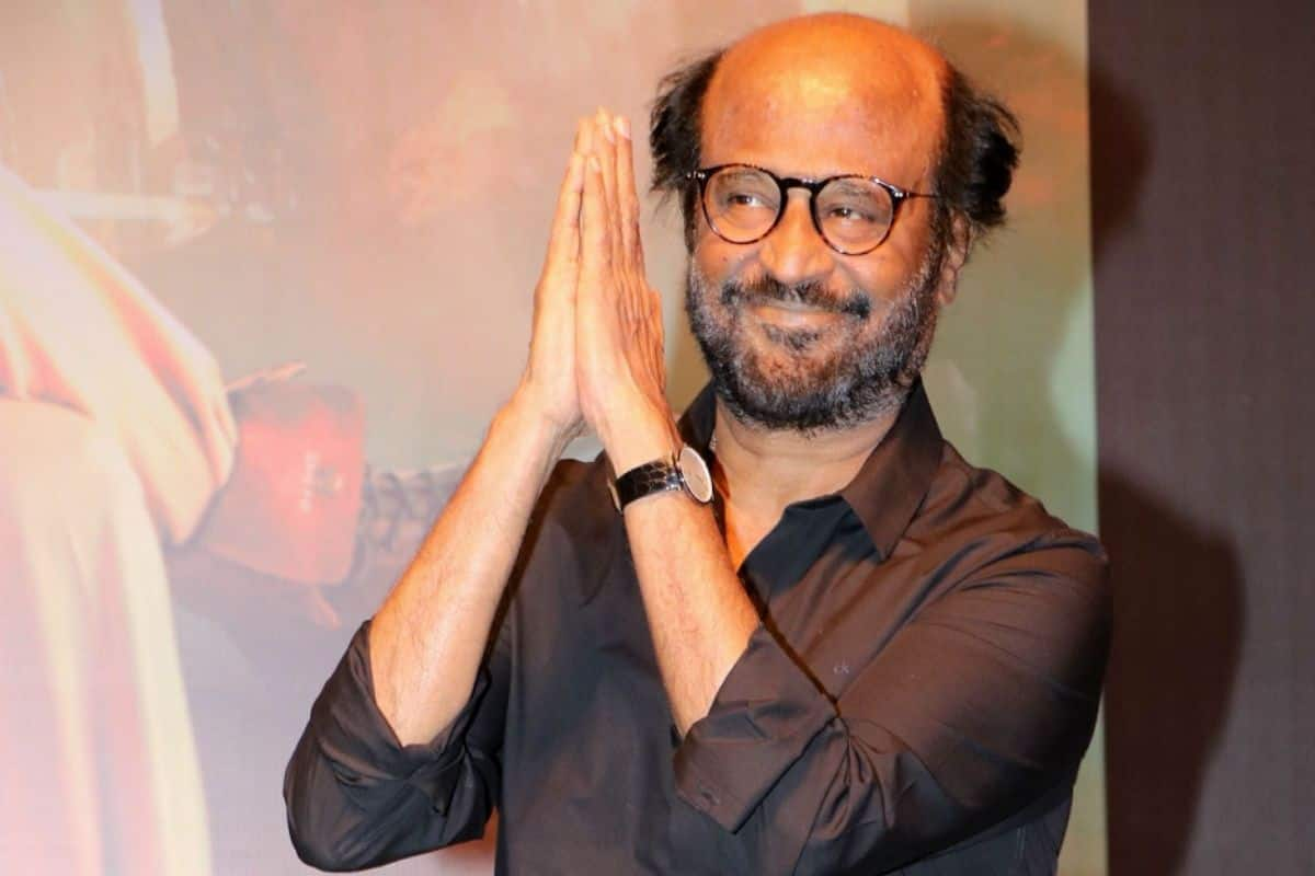 Rajinikanth to Receive Dadasaheb Phalke Award, PM Modi Congratulates Thalaiva