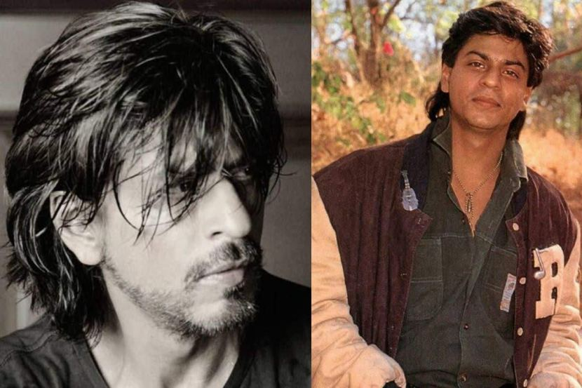 '28 Years And Counting'! Shah Rukh Khan Thanks Fans With a Gorgeous Picture Clicked by Gauri as he Completes 28 Years in Movies 2