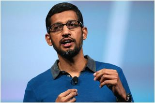 Sundar Pichai, 2 Other Indian-Americans Join Global Task Force on Covid Response