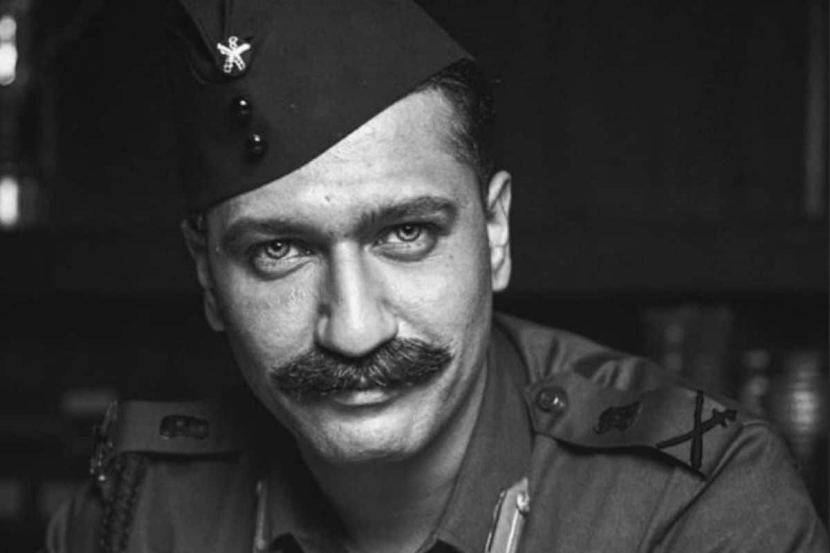 Vicky Kaushal Shares First Look as Celebrated Field Marshal Sam Manekshaw From Meghna Gulzar-Directed Biopic 2