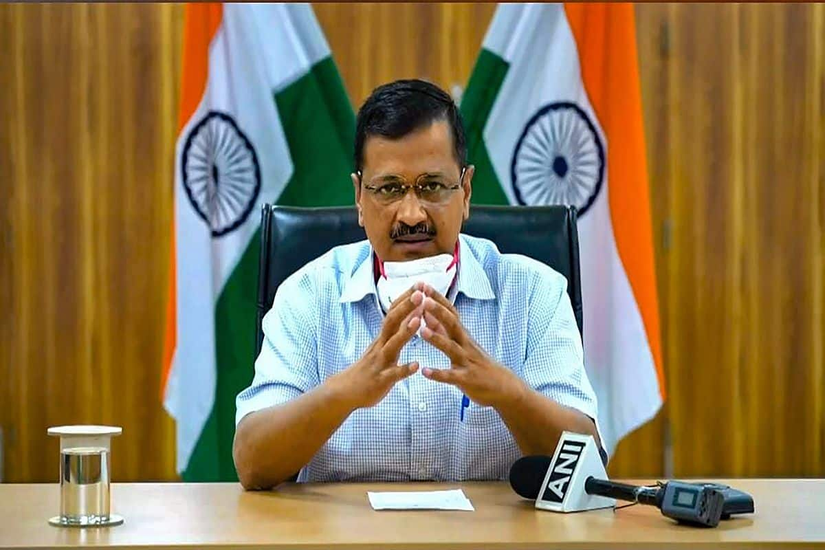 Reviving Economy: Delhi Govt Forms Panel to Explore Economic Measures to Help Businesses 1