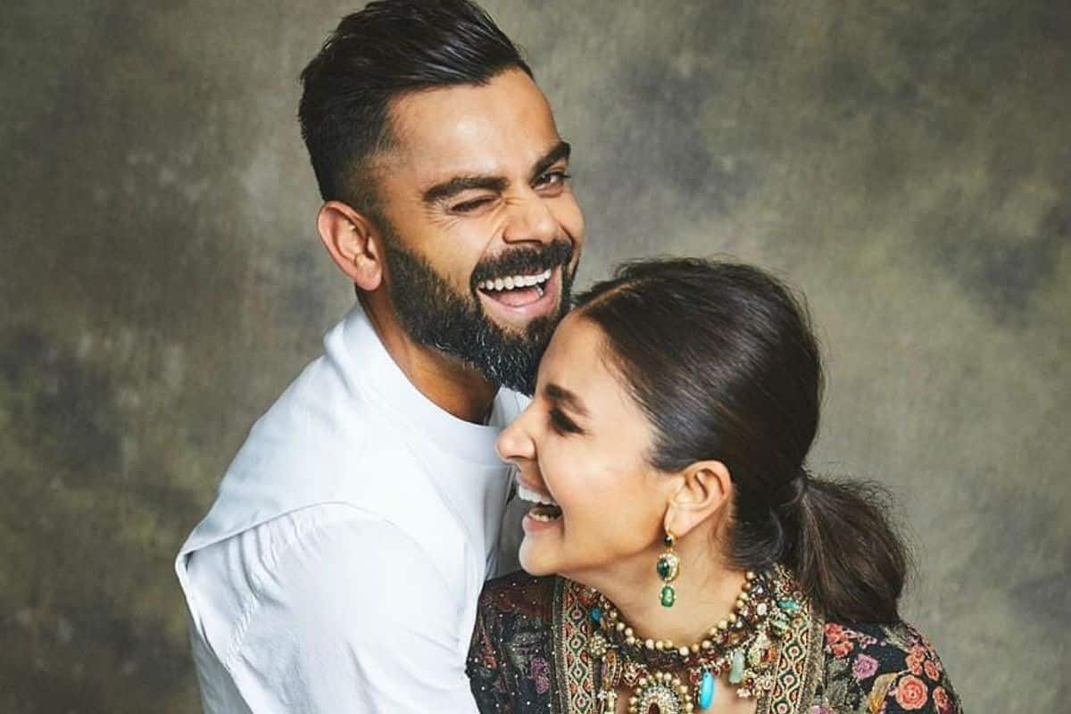 Anushka Sharma-Virat Kohli Spent Only 21 Days Together in 6 Months of Their Marriage 8