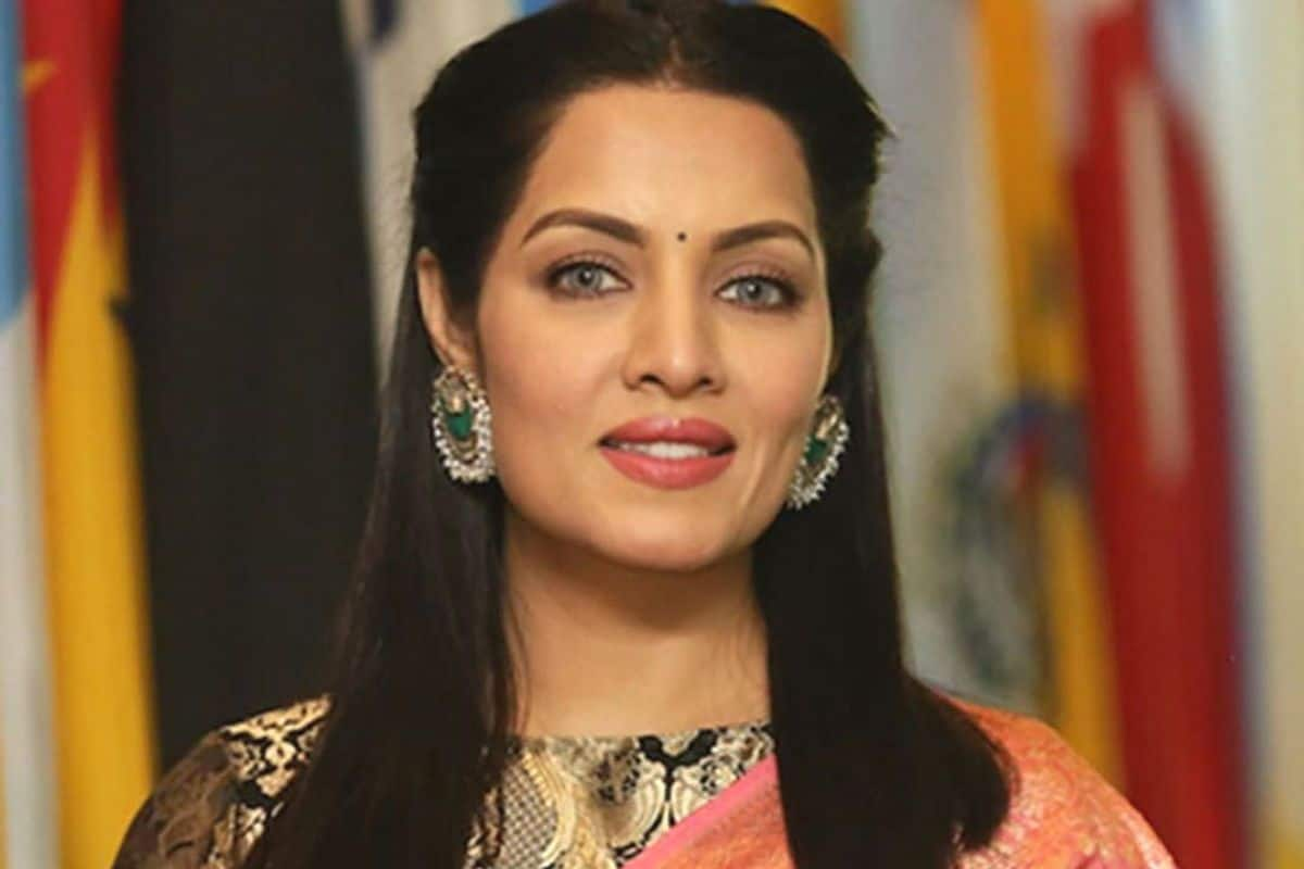 Celina Jaitly on Nepotism: Good Roles And Films Are Reserved For People Who Have Privileges 1