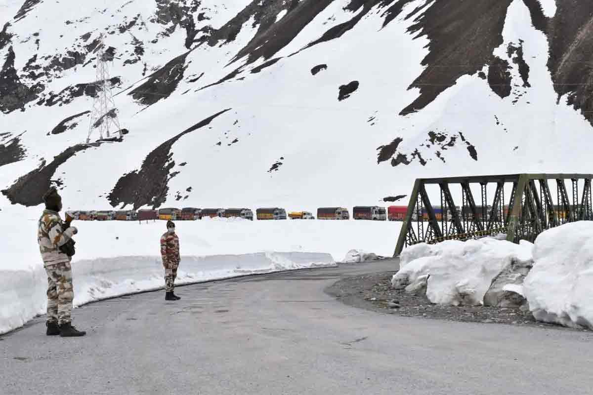 China Continues Construction Along Indo-Tibet Border; Crosses India's Red Lines Drawn During Doklam Standoff