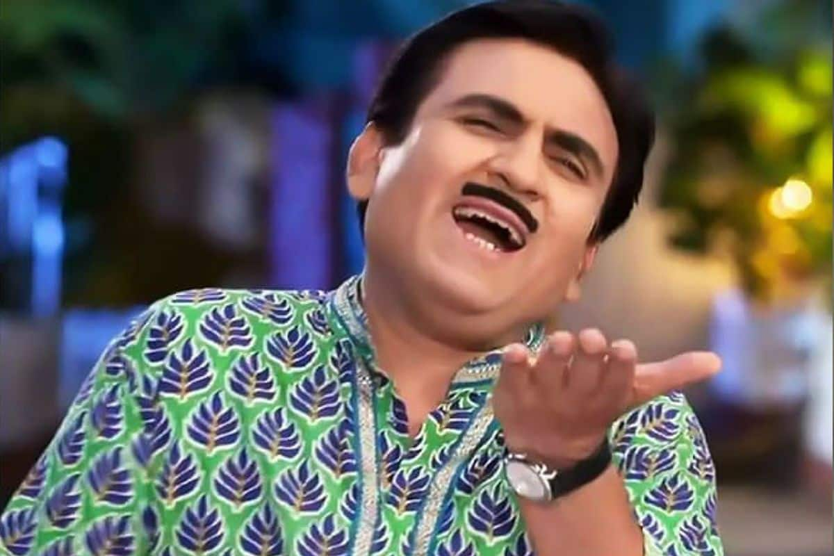Dilip Joshi Gets First Dose of Covid-19 Vaccine, Says 'Asli Mazza JAB Ke Saath Aata Hai!'