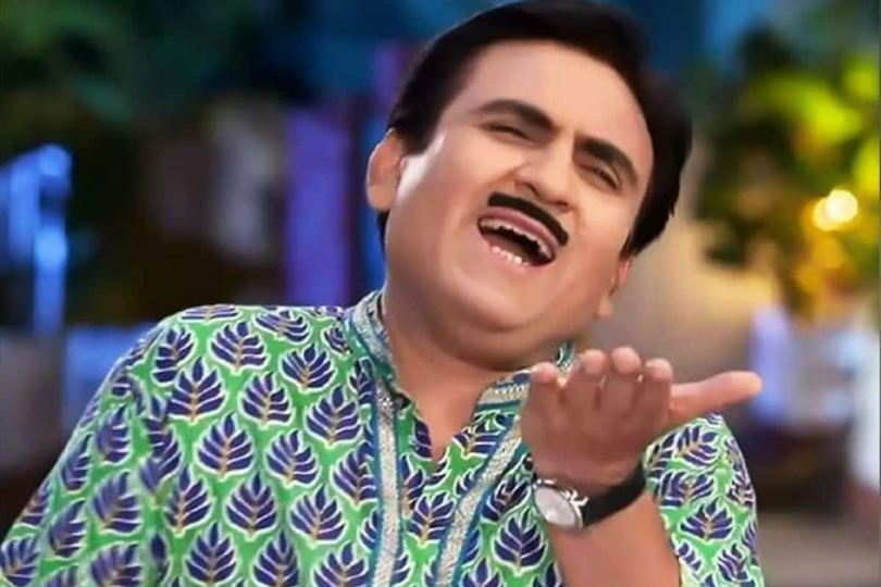 Dilip Joshi Once Played A Servant's Role In Salman Khan Starrer, But Today He Is The King of Comedy