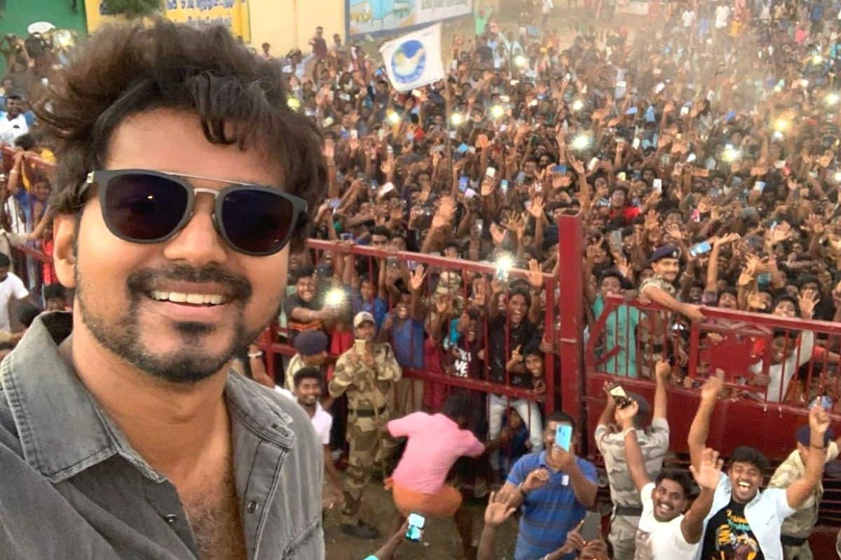 Bomb Threat at Thalapathy Vijay's Chennai Residence, Police Nabs 21-Year-Old For Making a Fake Call 9