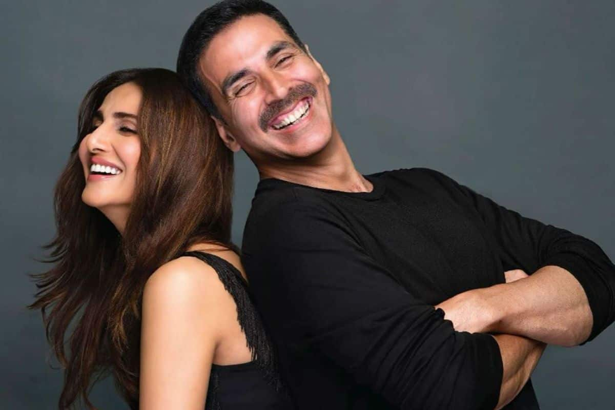 Bell Bottom Movie News: Vaani Kapoor Confirms Joining Akshay Kumar in The Remake of Kannada Film 2