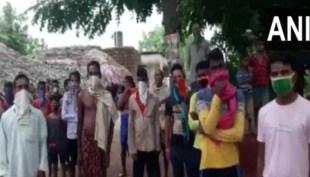 بھارت:سماجی بائیکاٹ کے باعث دلت خاندان راشن اور ادویات سے محروم