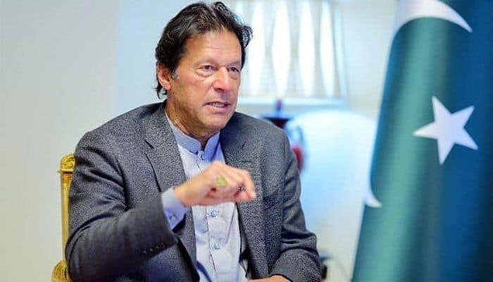 Imran Khan, Pakistan PM, Tests Positive For Coronavirus Day After Taking Chinese Vaccine Jab