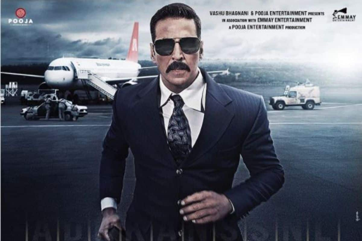 Akshay Kumar's Bell Bottom To Have Direct-To-OTT Release on Amazon Prime Video?