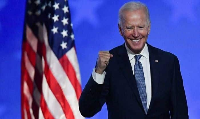 Indian-Americans Taking Over US, Says Biden as They Get Key Positions in His Administration