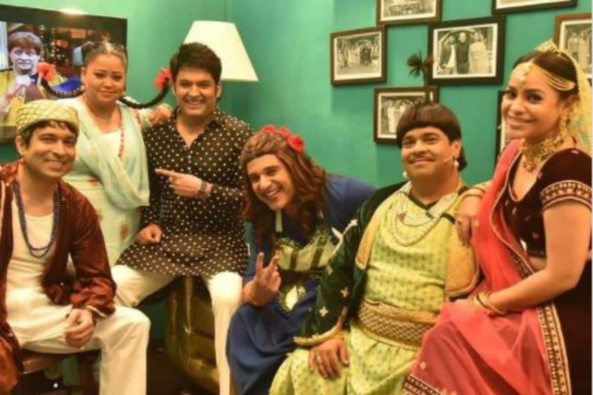 The Kapil Sharma Show to Return With Old And New Artists? Read Deets