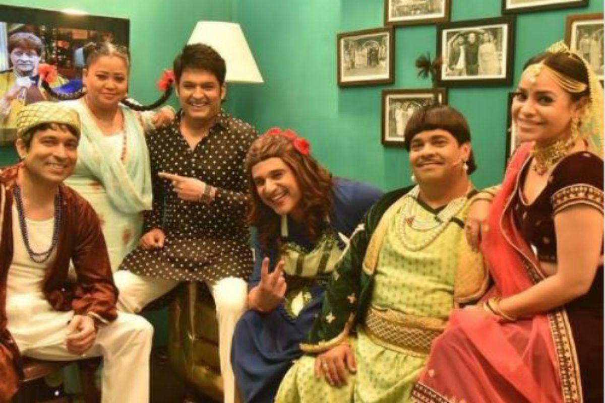 Bharti Singh Dropped From The Kapil Sharma Show? Here's What Kiku Sharda Has to Say