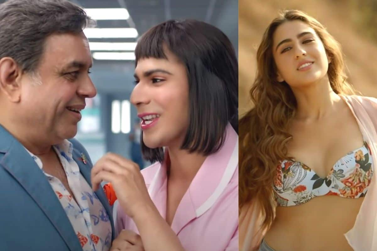 Coolie No. 1 Trailer: Varun Dhawan-Sara Ali Khan And Paresh Rawal Set to Make Christmas Merrier Than Ever
