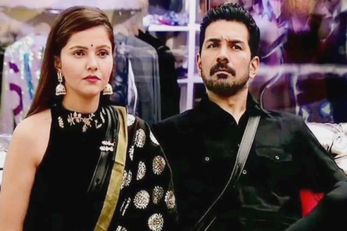 Bigg Boss 14 Finale Week: Rubina Dilaik Talks About Divorce, Abhinav Shukla Cries Hard