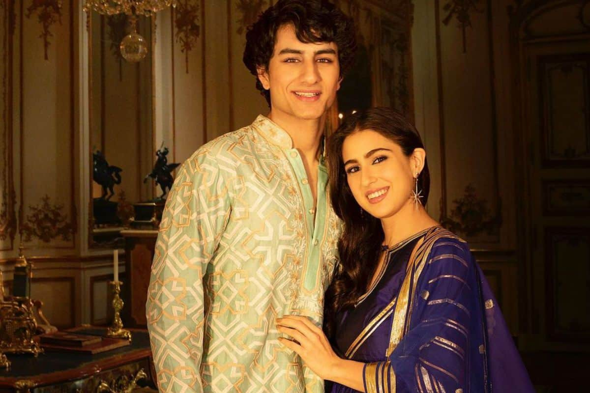 Saif Ali Khan's Son Ibrahim Ali Khan All Set For a Bollywood Career, Actor Says Both His Sons Will be Actors