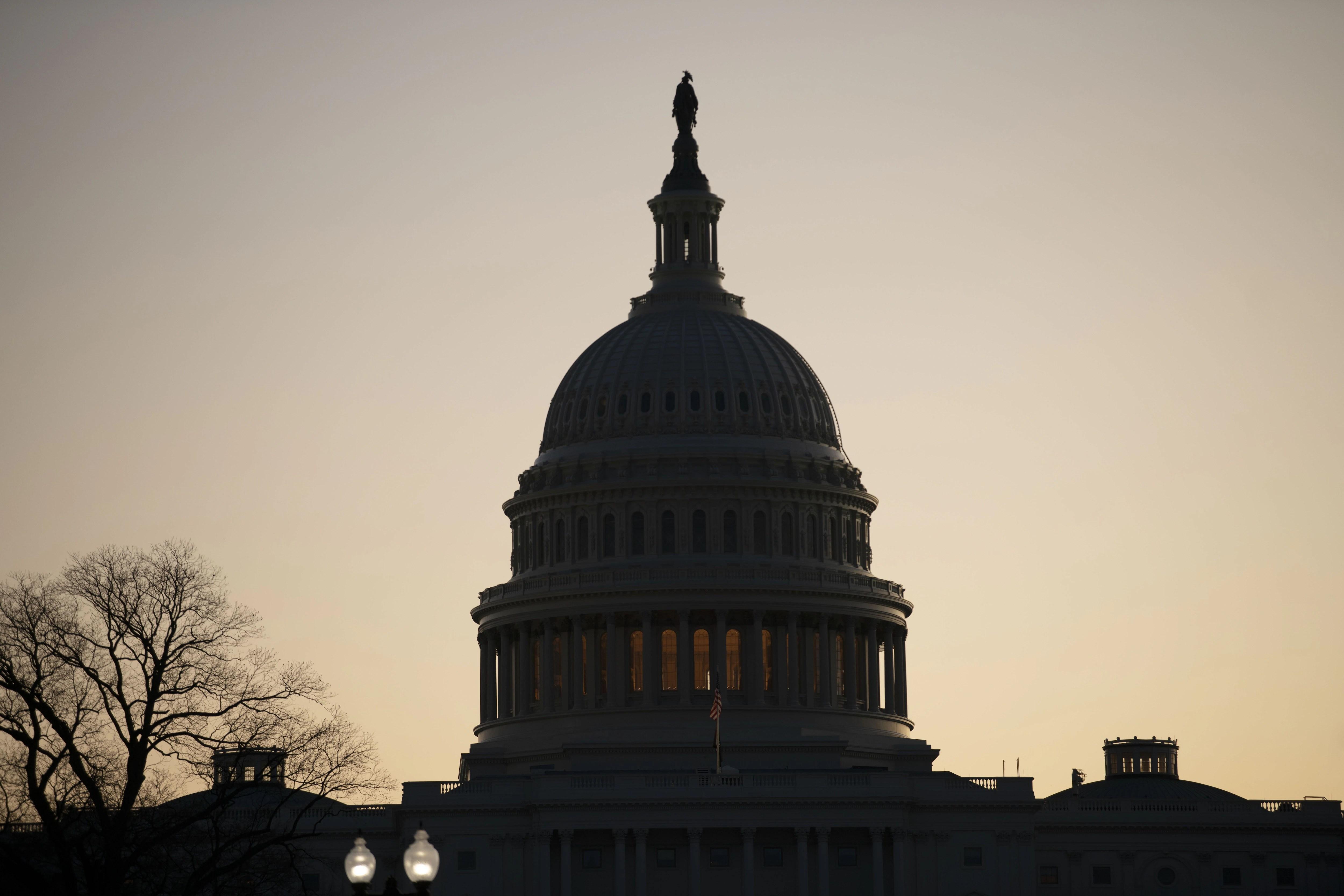 US House of Representatives Passes Landmark Bill Legalising Marijuana in Federal Level