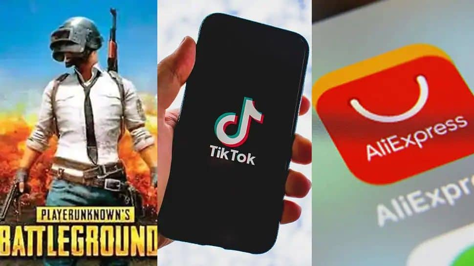 Top 10 Most Popular Chinese Apps That Exited in India in 2020