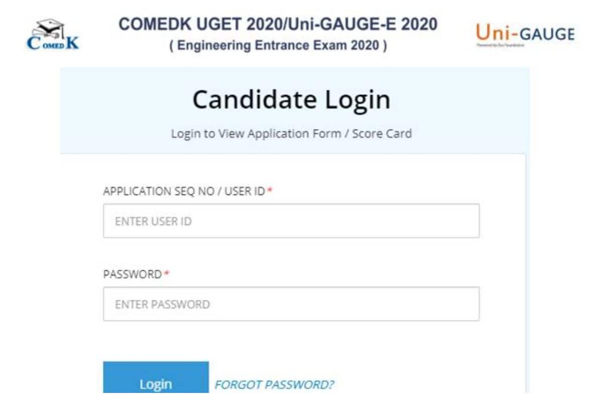 COMEDK UGET Counselling 2020: 3rd Round Seat Allotment Results Out at comedk.org, Details Here
