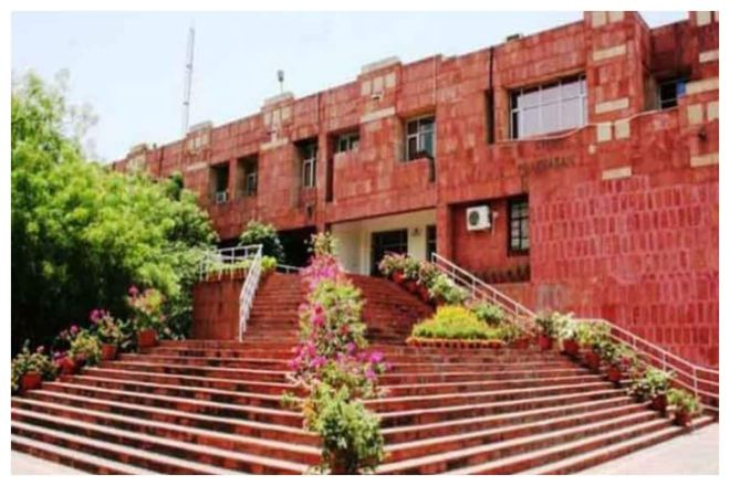 JNU To Reopen For Science Stream's PWD-PhD Students From December 21