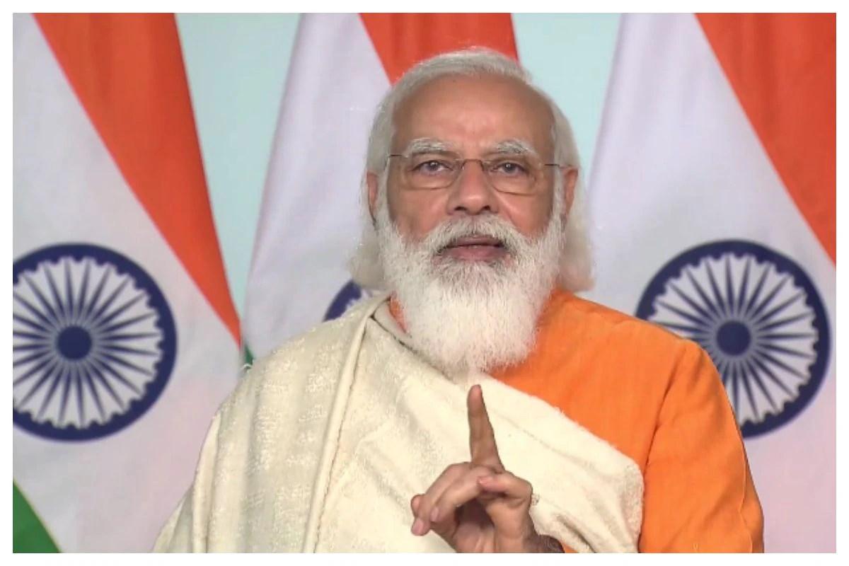 Gurudev's Vision For World's Welfare Is At Core of Aatmanirbhar Bharat, Says PM Modi | LIVE UPDATES