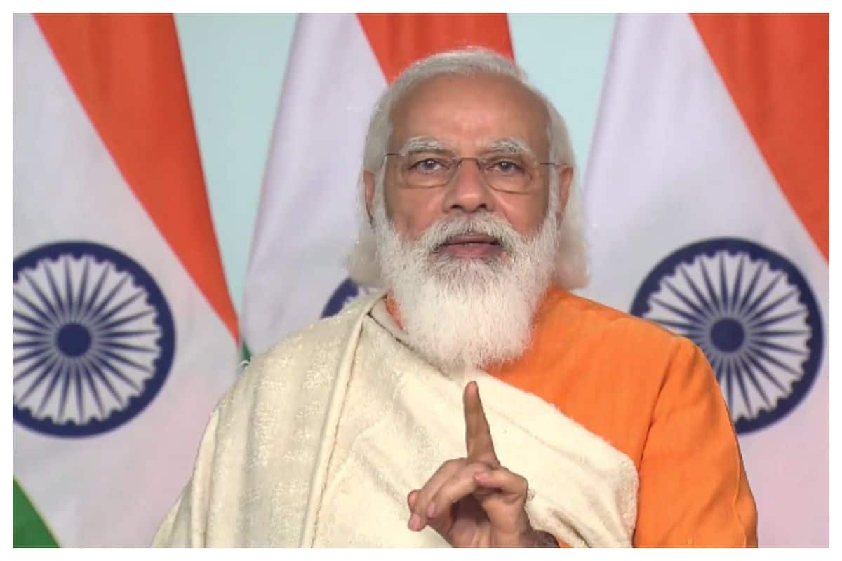 Gurudev's Vision For World's Welfare Is At Core of Aatmanirbhar Bharat, Says PM Modi | LIVE UPDATES