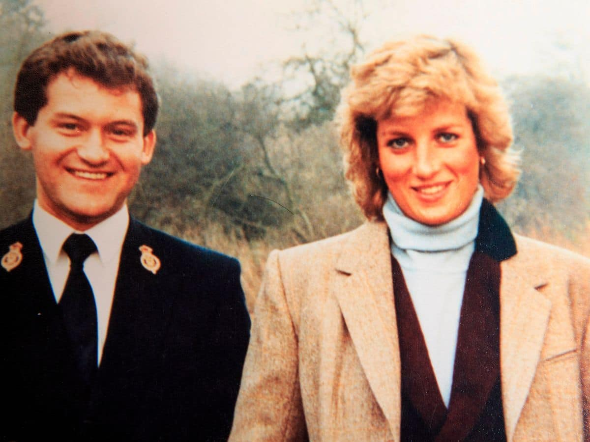 Princess Diana's Real Life Butler Paul Burrell on Right And Wrong Facts on The Crown Season 4