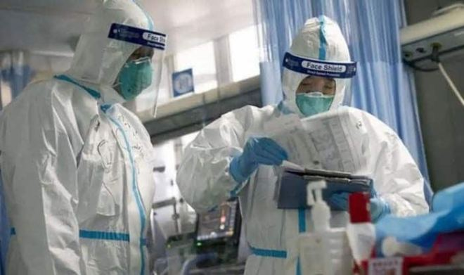Experts From WHO to Visit China on Thursday to Examine Coronavirus Outbreak