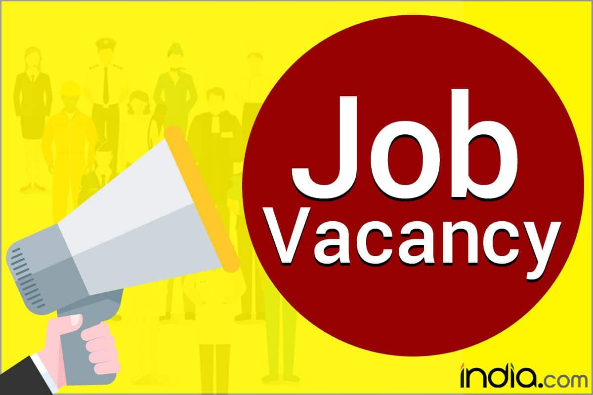 Bumper Vacancy Announced For 10th Pass, Graduates. Last Date to Apply, Eligibility And Other Details Here