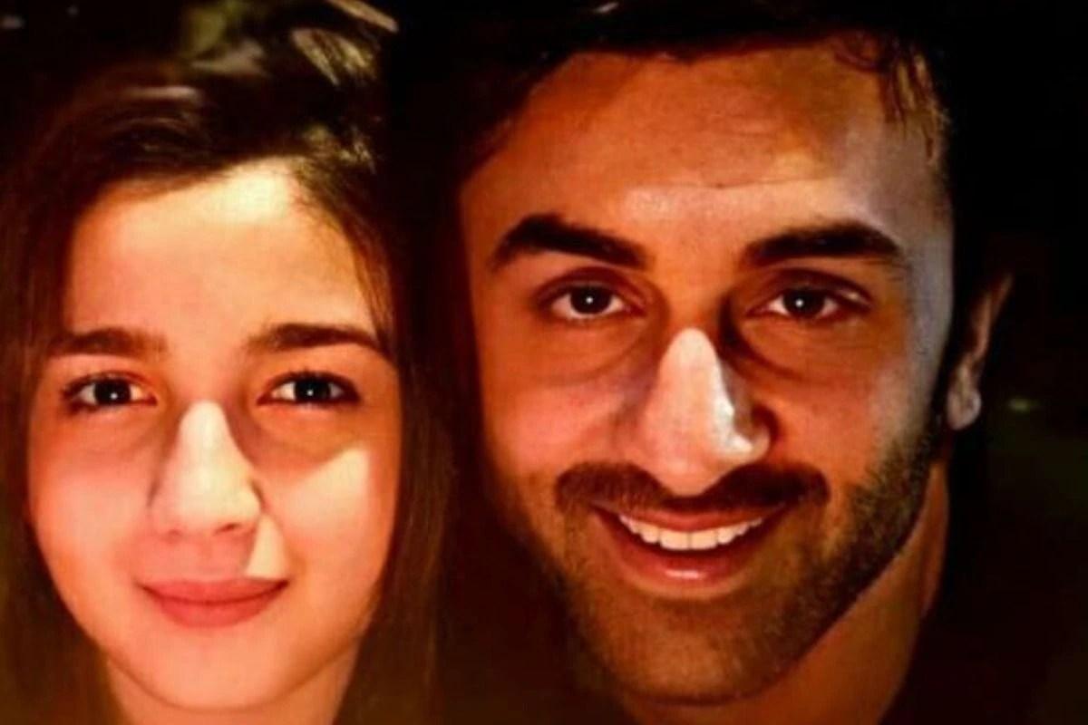 Alia Bhatt Makes a Super Romantic Post For Ranbir Kapoor as he Gets Quarantined After COVID